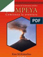 Pompeya comienza la aventura / nowevolution