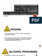 REPORT POISON