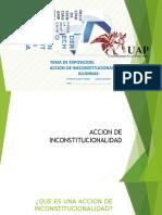 accion-de-inconstitucionalidad-peru-ppt