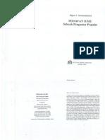 Jujun S. Sumantri - Filsafat Ilmu (Bag. Ontologi)