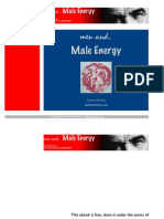 Male Energy eBook