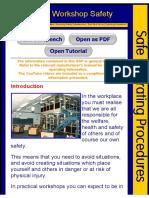 General_Workshop_Safety_Instruction