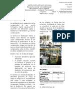 Destilación Simple y Fraccionada (1)