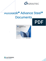 Support-Autodesk-Advance-Steel-Documents