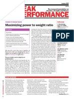 maximizing power to weight ratio.pdf