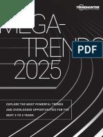 Mega Trends 2020