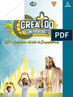 Creado Con Proposito 2019