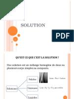 5.Solution