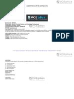 Juniper.Premium.JN0-662.by.VCEplus.65q - Edited
