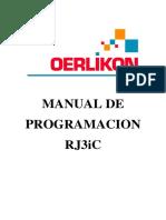 OERLIKON_Manual de Programacion FANUC RJ3iC