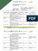 ACTIVIDADES COMPLEMETARIAS CICLO II