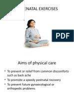 ANTENATAL EXERCISE.pptx