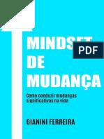 Mindset de Mudanca - Gianini Ferreira
