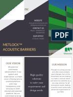 Metlock series