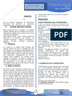 Miscelánia II-  Psicología - MARZO