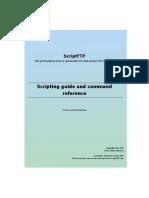 ScriptFTP scripting guide