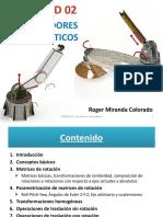 OPERADORES CINEMÁTICOS Roger Miranda Colorado.ppt