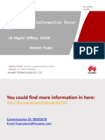 02 Awareness of Information Security(for new employee)