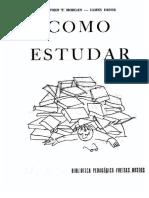 Como Estudar [1970] - Morgan.pdf