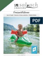 Freizeitführer Inn-Salzach