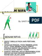 SENAM NIFAS