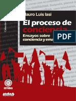 EL PROCESO DE CONCIENCIA - MAURO LUIS IASI - ANO 2008 - PORTALGUARANI