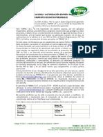 FR-GES-11 Aviso de privacidad