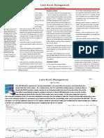 Lane Asset Management Commentary December 2010