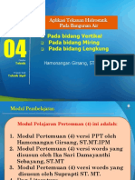 E-Learning (4), (29 Maret - 4 April 19)
