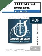 CLASE 301- DESCUBRIENDO MI MINISTERIO -MAESTRO IDD CL68.pdf