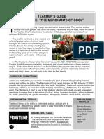 Merchants of Cool Teacher Guide.pdf