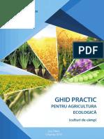 (2016) Ghid Practic Pentru Agricultura Ecologică