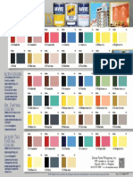 DAVIES-ACRY-COLOR-TINTING-COLOR-BROCHURE