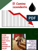 EL CAMINO DESCENDENTE..pptx