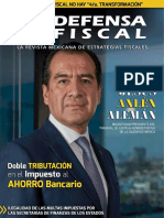 Revista Defensa Fiscal 237-Marzo-2020