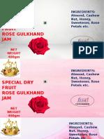 Gulkhand Cover