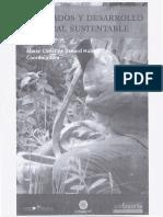 M.-C. Renard Hub - Mercados y desarrollo local sustentable