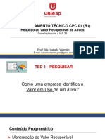 Aula 3_Cont Avancada II_CPC 01 Valor Recuperável - 2020.pdf