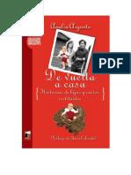Argento Analia - De Vuelta a Casa - Historia de Hijos Y Nietos Restituidos