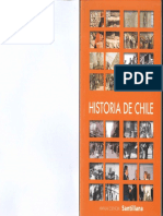 Manual Esencial Historia de Chile