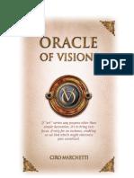 Oráculo de las visiones