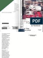 BERGER; LUCKMANN. A construção social da realidade.pdf