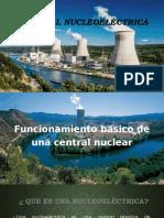 CENTRAL NUCLEOELÉCTRICA