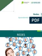 Redes Presentación