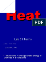 Heat PPT