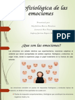 Psicofisiológica de las emociones (1)
