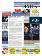 March 13, 2020 Strathmore Times