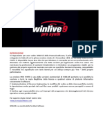 Winlive Pro Help