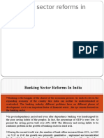 A. Banking Sectors Reforms in India.pptx