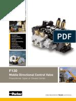 Distribuitoare Proportionale F130 Parker.pdf